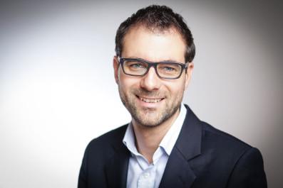 Digital Marketing Experte Daniel Hünebeck