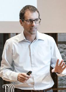 Google Analytics Seminar mit Daniel Hünebeck