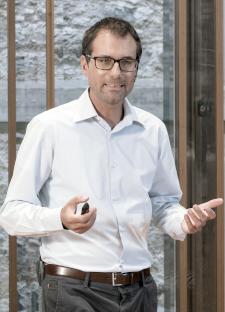 LinkedIn Schulung mit Daniel Hünebeck