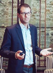 LinkedIn Training mit Daniel Hünebeck