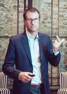 Performance Marketing Schulung mit Daniel Hünebeck