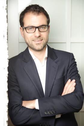 Recruitment-Berater Daniel Hünebeck