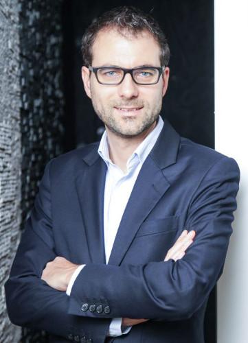 """Berater im Digitalen Marketing, Online Marketing und Digitaler Transformation: Daniel Hünebeck"""""""